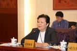 范徐丽泰委员在第二次会议分组会上发言