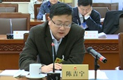 陈吉宁:应限制教育机构成为做广告主体