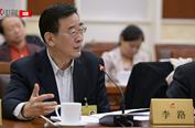 李路:大气污染治理关键在能源结构调整