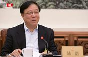 陆浩:对可能造成空气污染的开山取石要严格管理