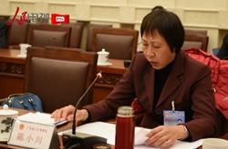 广东人大常委会副主任陈小川:人身保护令应扩大到受害者亲属