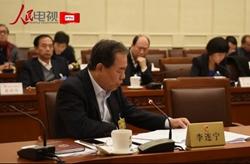 """李连宁委员:""""侮辱""""写入家暴定义可覆盖性暴力"""