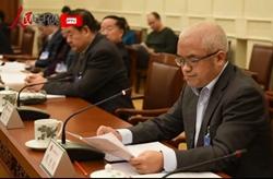 周光权委员:人身安全保护令的执行机关是谁?