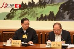 严以新委员:前配偶暴力也应比照家庭成员处理