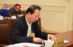 董中原委员:性暴力和经济控制都应纳入家暴定义