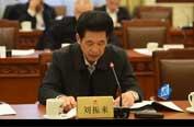 刘振来委员:建议公开慈善组织善款使用信息