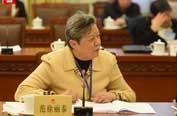 范徐丽泰委员:建议对慈善机构违规不改行为予以公示