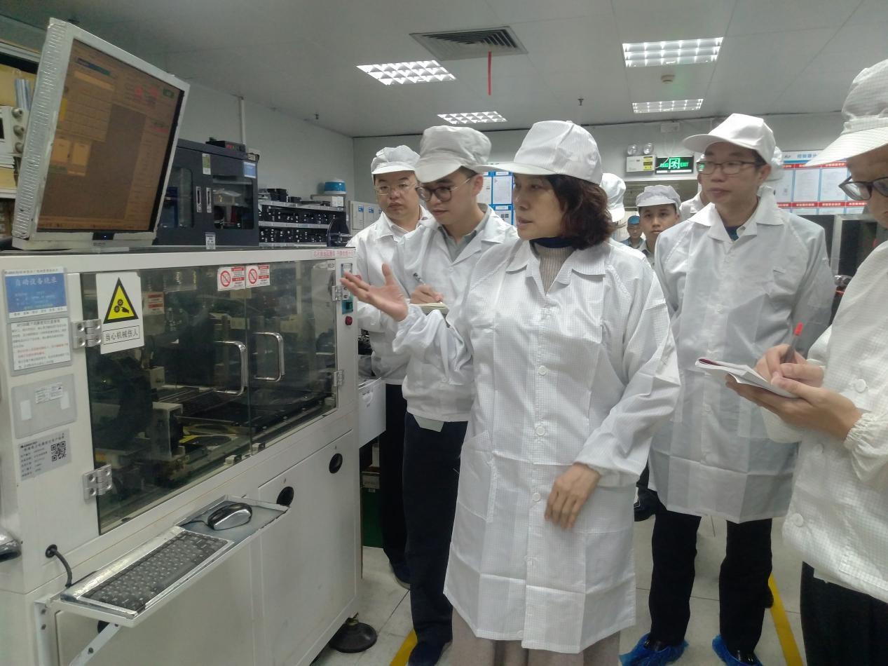 人大代表董明珠:中国制造,让世界更美好