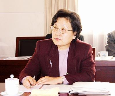 委会任免五部委领导人名单 -中国人大新闻--人民网图片
