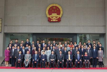 中国人大新闻--人民网图片